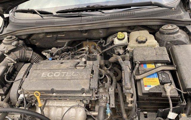 Bán ô tô Daewoo Lacetti năm 2010, nhập khẩu8