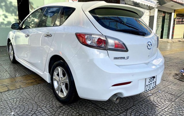 Xe Mazda 3 năm sản xuất 2009, xe nhập còn mới, giá tốt1