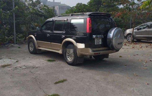 Bán xe Ford Everest sản xuất 2006, nhập khẩu nguyên chiếc, giá chỉ 235 triệu2