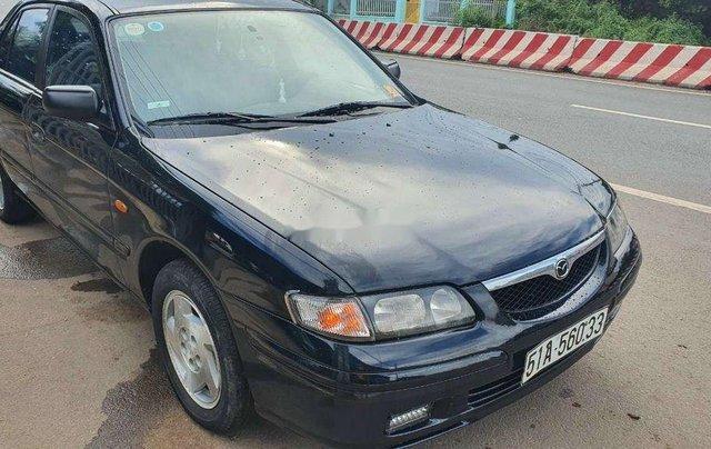 Bán ô tô Mazda 626 năm 1998, xe một đời chủ còn mới0