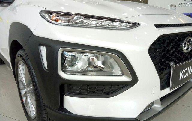 Bán Hyundai Kona 2.0AT bản đặc biệt sản xuất năm 2020, giá tốt4
