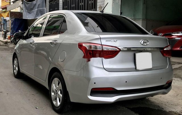 Bán Hyundai Grand i10 sản xuất 2017, xe chính chủ3