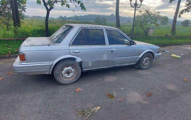 Cần bán lại xe Nissan Bluebird sản xuất 1988 giá cạnh tranh4