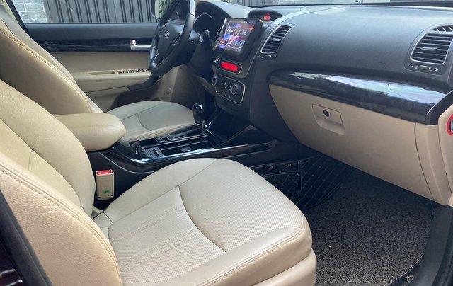 Bán ô tô Kia Sorento sản xuất 2018, giá 788tr7