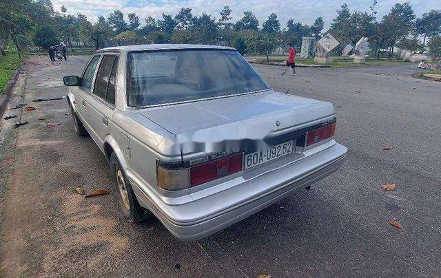 Cần bán lại xe Nissan Bluebird sản xuất 1988 giá cạnh tranh5