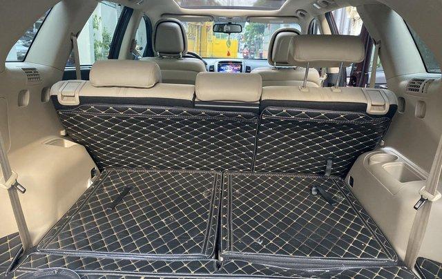 Bán ô tô Kia Sorento sản xuất 2018, giá 788tr12
