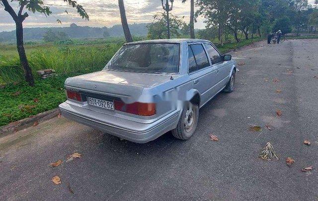 Cần bán lại xe Nissan Bluebird sản xuất 1988 giá cạnh tranh6