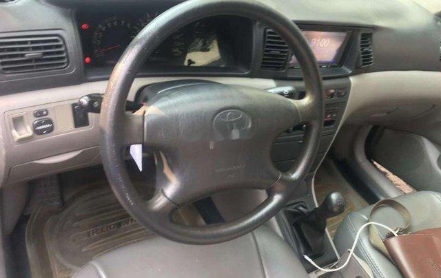 Bán xe Toyota Corolla Altis 1.8G năm 2002, giá ưu đãi2