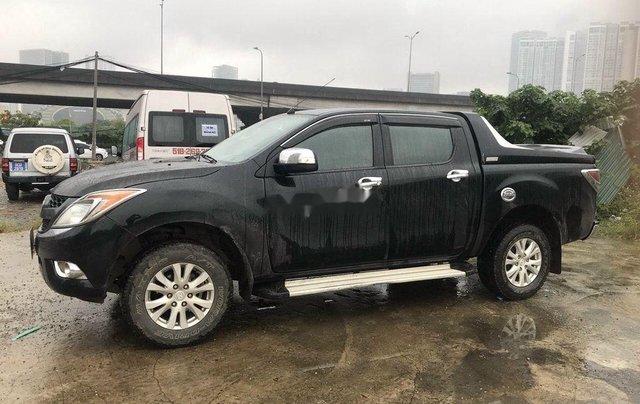 Cần bán Mazda BT 50 sản xuất 2014, giá ưu đãi động cơ ổn định 1