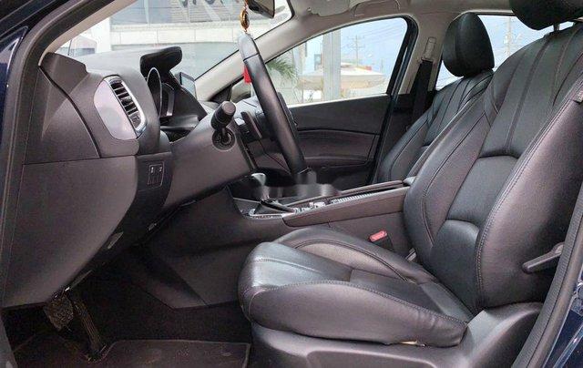 Cần bán gấp Mazda 3 năm 2018, giá tốt, xe chính chủ giá thấp6