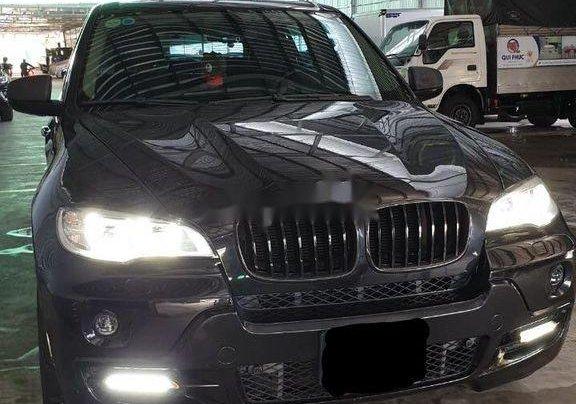 Bán BMW X5 sản xuất 2009, xe chính chủ giá ưu đãi0