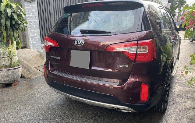 Bán ô tô Kia Sorento sản xuất 2018, giá 788tr3