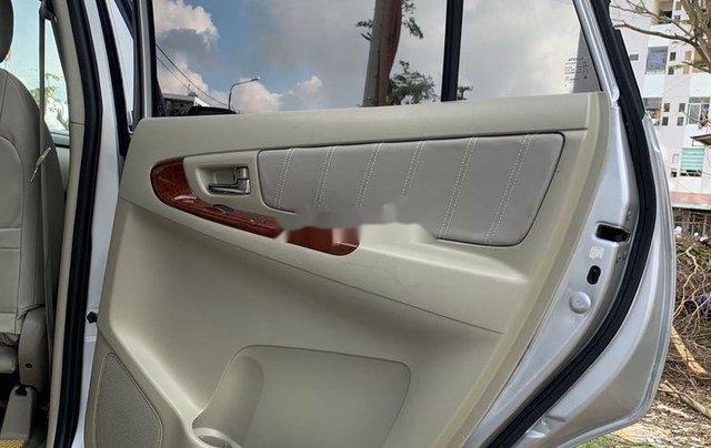 Cần bán Toyota Innova năm sản xuất 2015, giá thấp, động cơ ổn định5