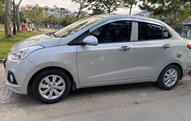 Cần bán gấp Hyundai Grand i10 sản xuất 2017, nhập khẩu giá cạnh tranh1