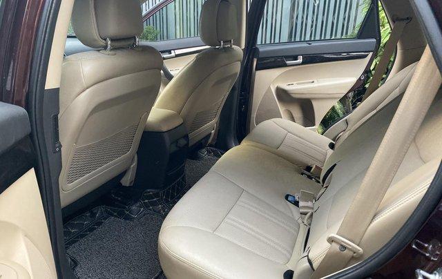 Bán ô tô Kia Sorento sản xuất 2018, giá 788tr11