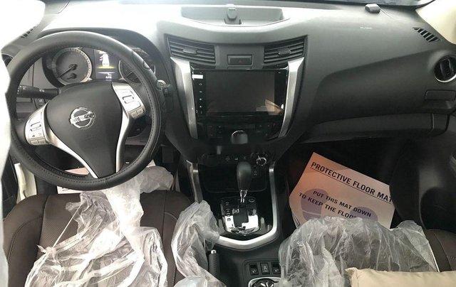 Bán xe Nissan X Terra sản xuất năm 2019, nhập khẩu5
