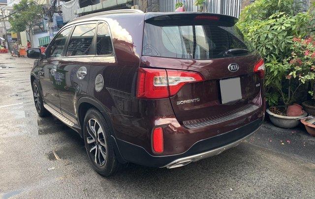 Bán ô tô Kia Sorento sản xuất 2018, giá 788tr2