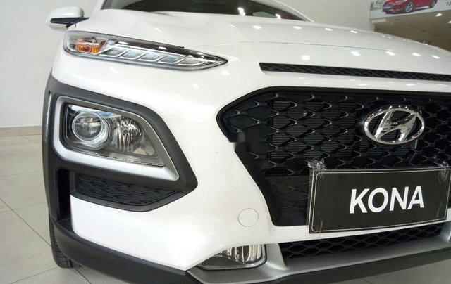 Bán Hyundai Kona 2.0AT bản đặc biệt sản xuất năm 2020, giá tốt1