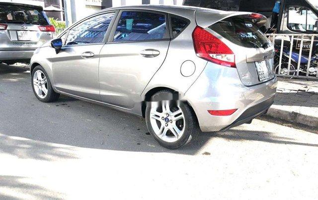 Bán xe Ford Fiesta năm 2013, xe giá thấp, động cơ ổn định 3