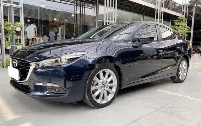 Cần bán gấp Mazda 3 năm 2018, giá tốt, xe chính chủ giá thấp1