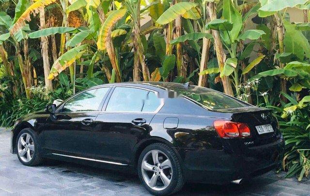 Bán xe Lexus GS năm 2007, xe nhập, giá thấp, động cơ ổn định1