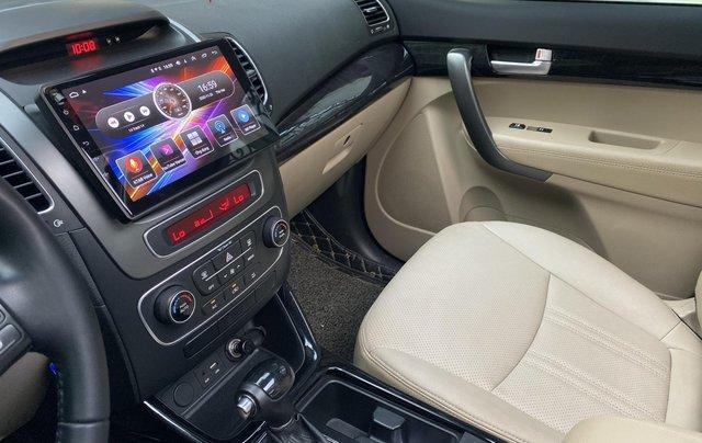 Bán ô tô Kia Sorento sản xuất 2018, giá 788tr10