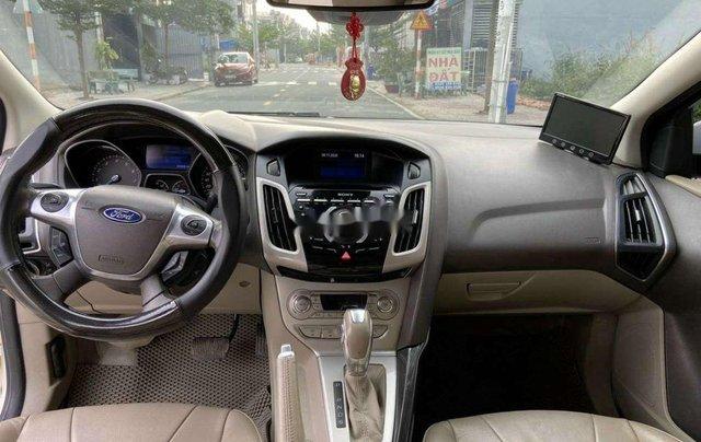 Bán Ford Focus sản xuất năm 2014 còn mới, giá tốt6