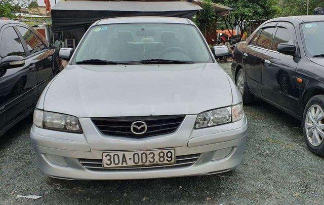 Cần bán lại xe Mazda 626 sản xuất 2000, xe còn đẹp0