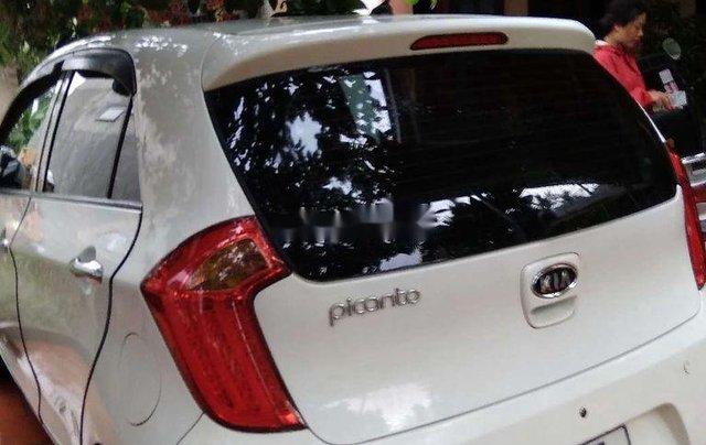 Bán ô tô Kia Picanto năm 2013, nhập khẩu nguyên chiếc, 300tr3