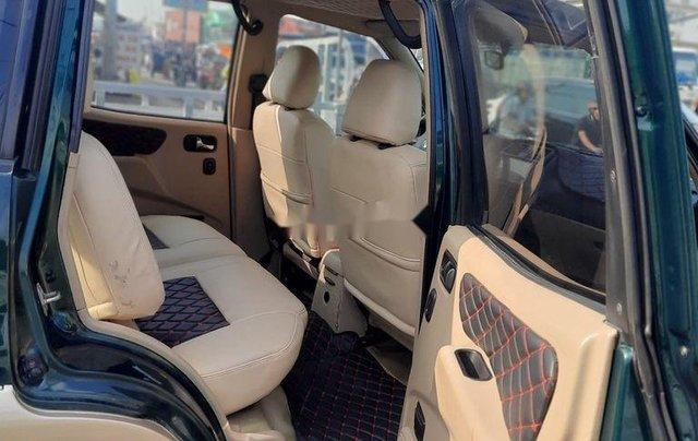 Cần bán xe Nissan Terrano sản xuất năm 2002, nhập khẩu nguyên chiếc, giá tốt11