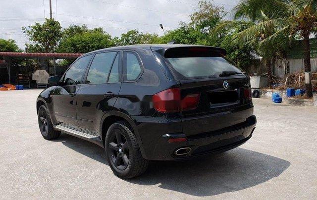Bán BMW X5 sản xuất 2009, xe chính chủ giá ưu đãi7