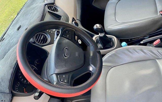 Cần bán gấp Hyundai Grand i10 sản xuất 2017, nhập khẩu giá cạnh tranh6