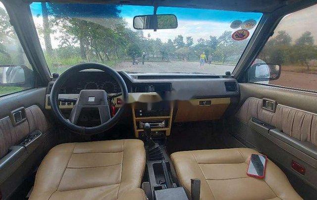 Cần bán lại xe Nissan Bluebird sản xuất 1988 giá cạnh tranh10