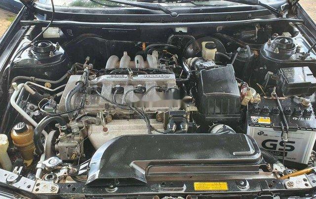 Bán ô tô Mazda 626 năm 1998, xe một đời chủ còn mới6