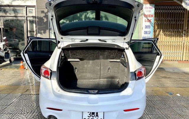 Xe Mazda 3 năm sản xuất 2009, xe nhập còn mới, giá tốt8