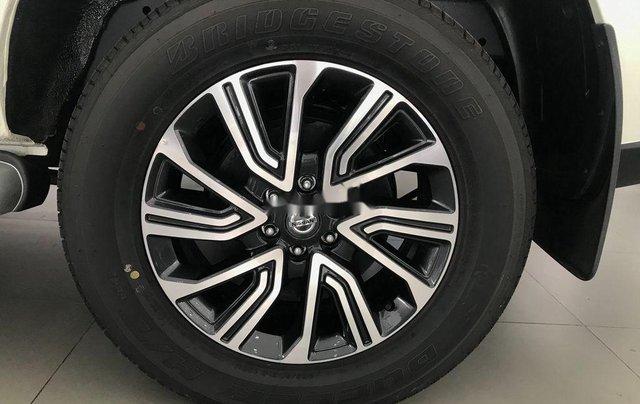 Bán xe Nissan X Terra sản xuất năm 2019, nhập khẩu3