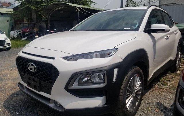 Bán Hyundai Kona 2.0AT bản đặc biệt sản xuất năm 2020, giá tốt9