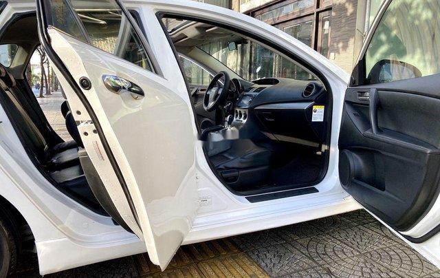 Xe Mazda 3 năm sản xuất 2009, xe nhập còn mới, giá tốt9