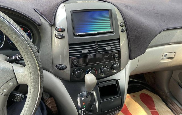 Bán Toyota Sienna năm sản xuất 2009, xe nhập còn mới7