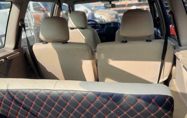 Cần bán xe Nissan Terrano sản xuất năm 2002, nhập khẩu nguyên chiếc, giá tốt7