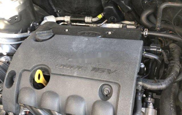Bán ô tô Kia Forte năm 2010, 315 triệu, xe chính chủ còn mới3