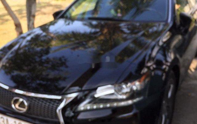 Bán xe Lexus GS năm 2007, xe nhập, giá thấp, động cơ ổn định2