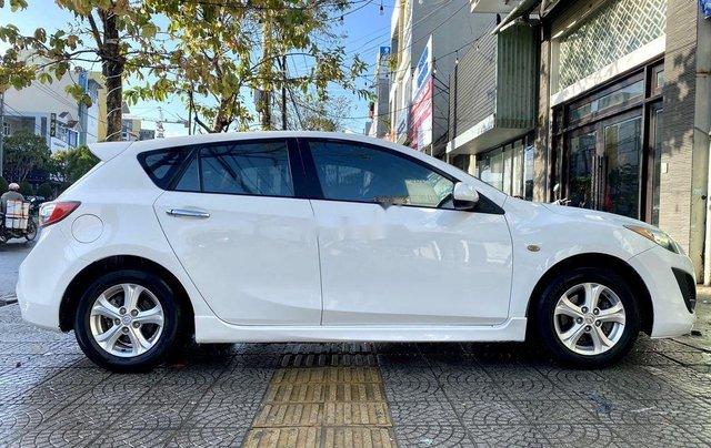 Xe Mazda 3 năm sản xuất 2009, xe nhập còn mới, giá tốt4