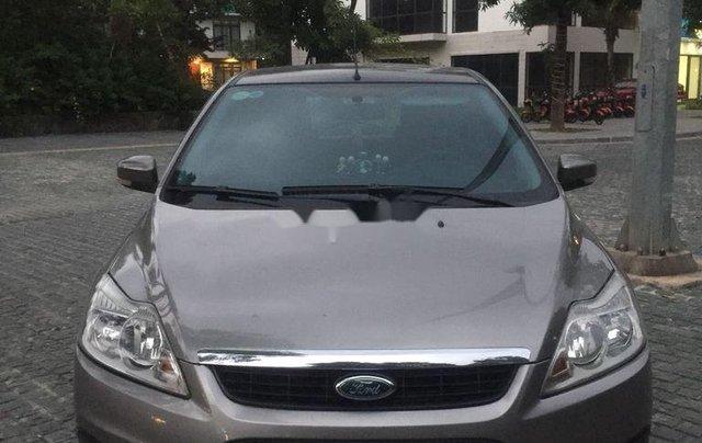 Bán ô tô Ford Focus năm 2011, màu xám số tự động, giá tốt0