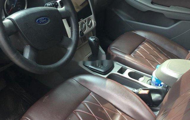 Bán ô tô Ford Focus năm 2011, màu xám số tự động, giá tốt5
