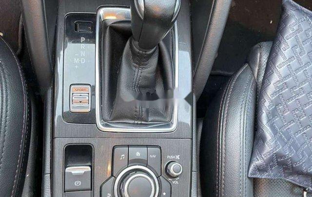 Cần bán lại xe Mazda CX 5 sản xuất năm 2016, màu xanh lam chính chủ8