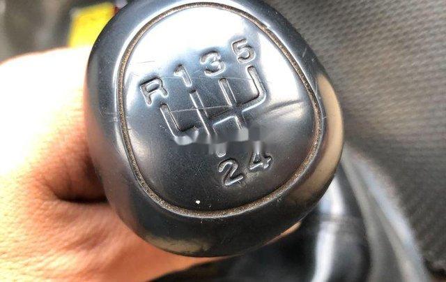 Cần bán xe Daewoo Lanos năm sản xuất 2002, nhập khẩu nguyên chiếc11