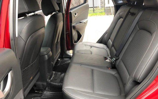 Bán Hyundai Kona đời 2019, màu đỏ còn mới, giá 705tr10