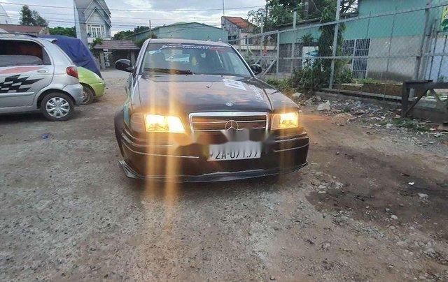 Cần bán gấp BMW 1 Series sản xuất 1993, nhập khẩu nguyên chiếc còn mới, giá 90tr4