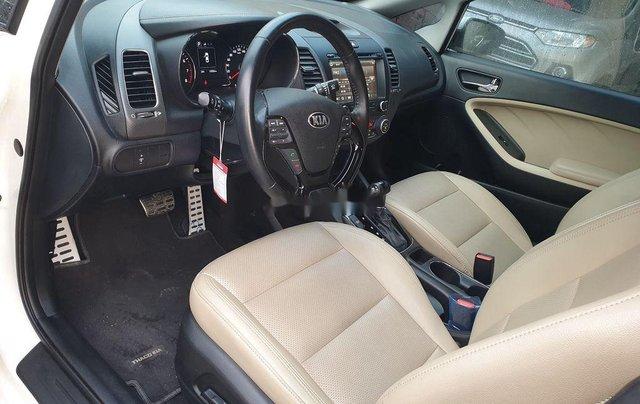 Cần bán lại xe Kia Cerato năm sản xuất 20161